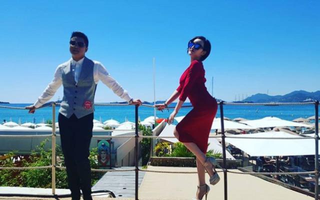 Duonvlang-Cannes 2017
