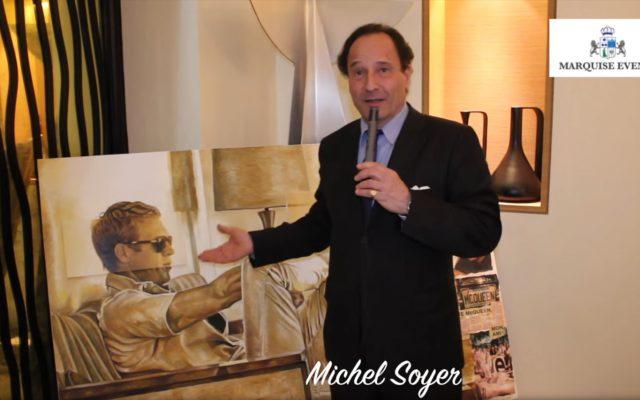 Les Mardis de Michel Soyer