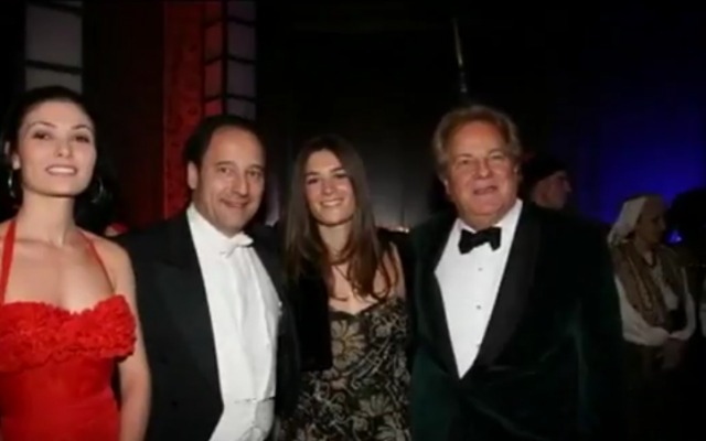 Le Bal de Paris 2008 - YouTube