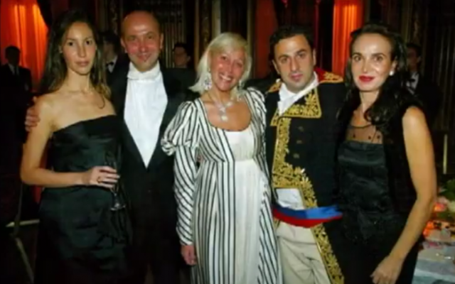 Le Bal de Paris - Les 10 ans (2007) (Part 2) - YouTube