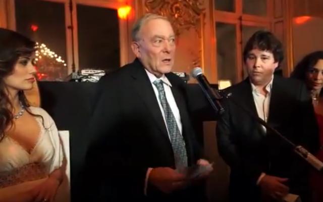 Le Bal de Paris - Prix du Cinéma Patrimoine - YouTube