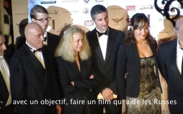 Le Bal de Paris - YouTube (4)