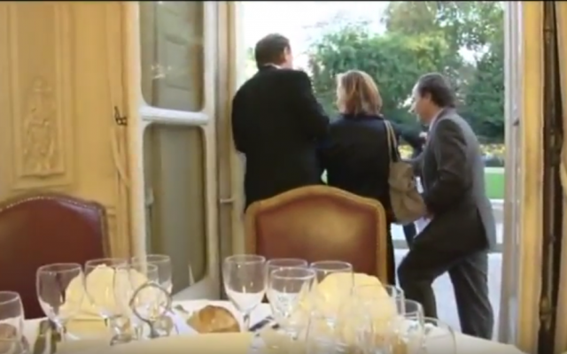 Le Bal de Paris - YouTube
