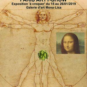 Leonardo Annonce